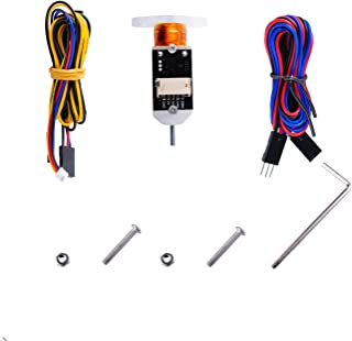 Auto Bed Leveling Sensor for 3D Printer, Improve Printing Precision, Heat Bed Auto-Level Touch Probe Module/3D Touch Bed Leveling(1 Set)