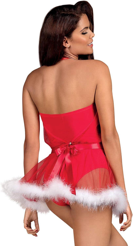Selente lencer/ía navide/ña para Mujeres Hecho en UE