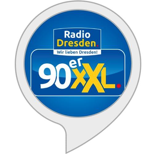 Radio Dresden 90er XXL