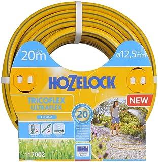 vidaXL Hozelock Manguera de Irrigación de Jardín 20 m