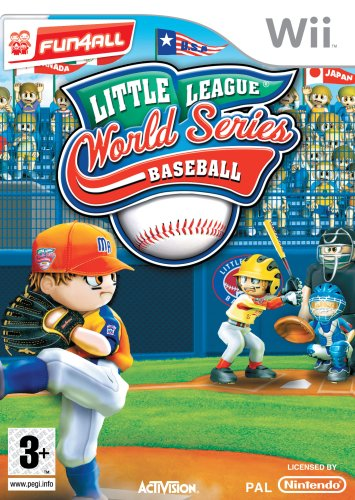 Little League World Series Baseball 2008 [UK Import]