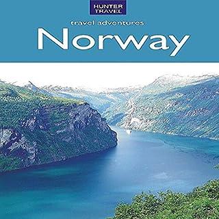 Travel Adventures: Norway audiobook cover art