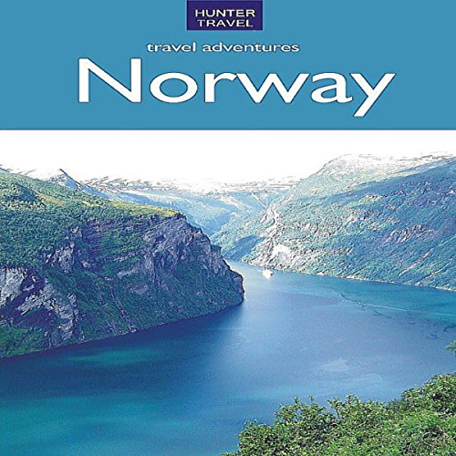 Travel Adventures: Norway  By  cover art