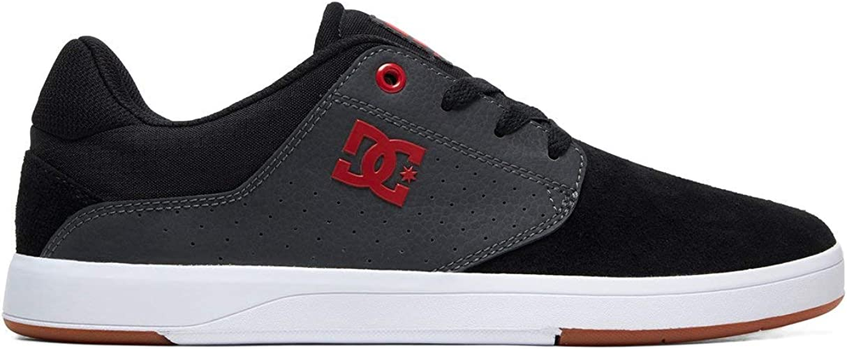 DC chaussures Plaza S - Baskets pour Homme ADYS100319