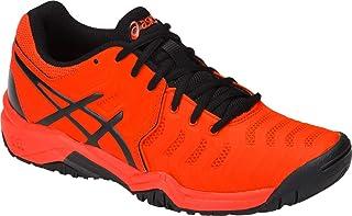 ASICS Kids' Gel-Resolution 7 GS Tennis Shoe
