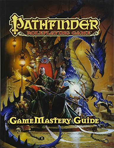Pathfinder Roleplaying Game: GameMastery Guide Pocket Edition