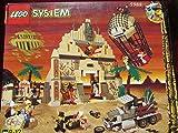 LEGO Adventurers 5988 Pharaoh's Forbidden Ruins