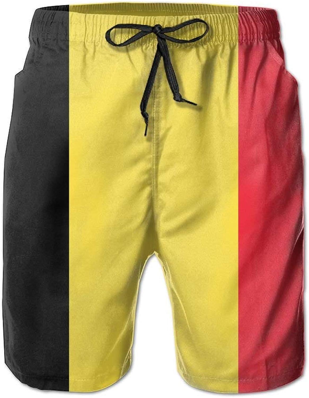 Lannister Fashion Herren Short Badehose Sommer Locker Shorts Mit Kurz Strand Bunt Festlich Bekleidung Drawstring Vintage Mit Kordelzug Beach Sommershorts