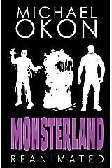 Monsterland Reanimated (Monsterland Series) Paperback