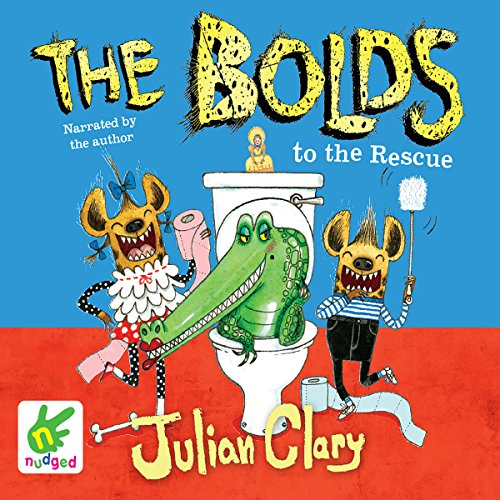 Couverture de The Bolds to the Rescue