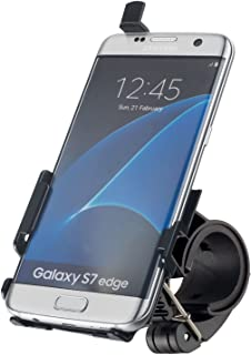 yayago Fahrrad Halter FahrradHalter Halterung für Samsung Galaxy S7 Edge
