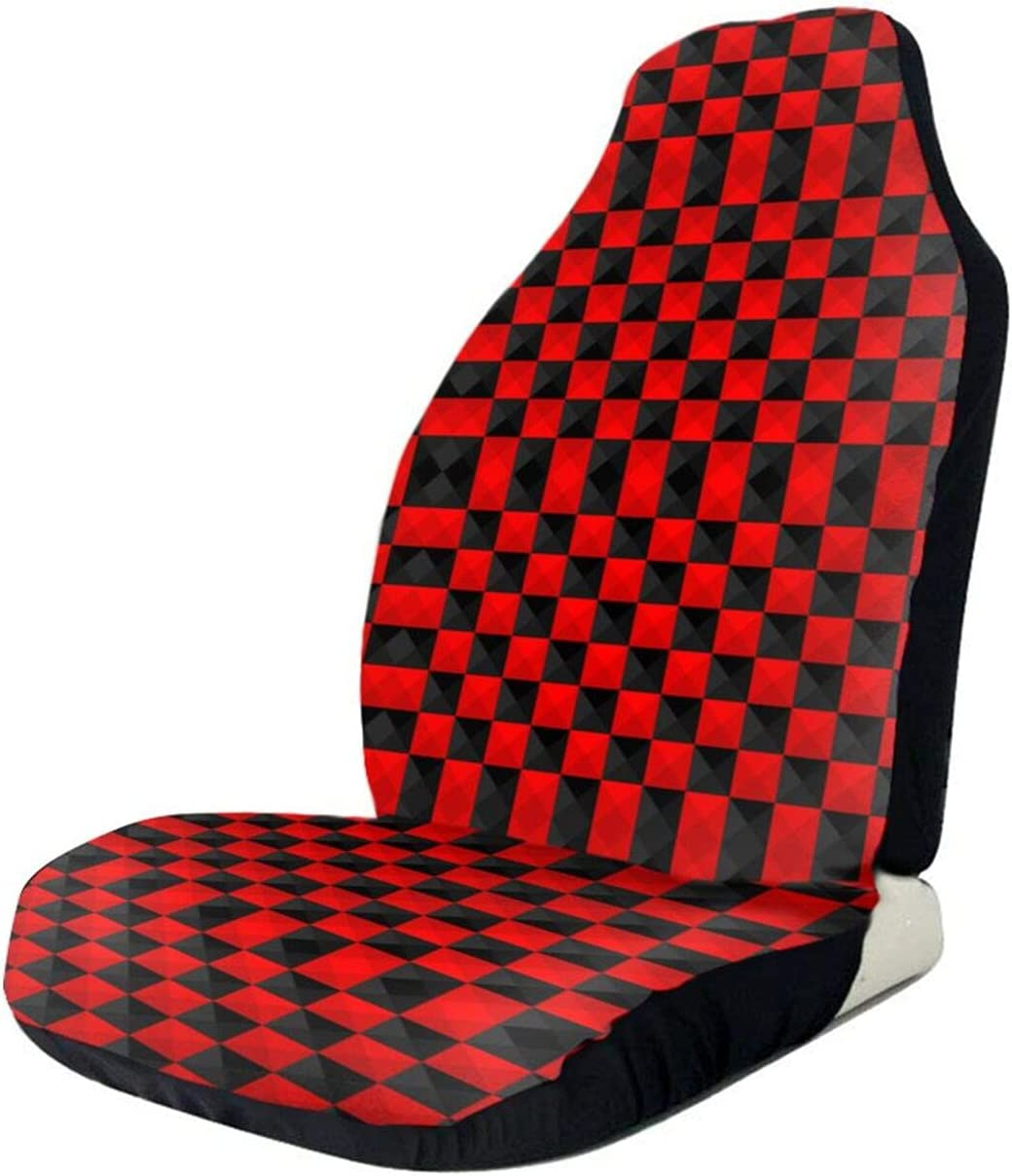 KAMIZE 23D Car Seat Quantity limited Covers 2021 model Auto Truck F Low SUV Back Vehicle