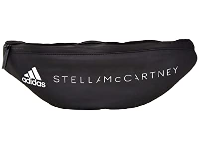 adidas by Stella McCartney Bumbag DZ6815 (Black) Handbags