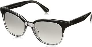Kate Spade Wayfarer Sunglasses For Women - Green Lens, Arlynn/S-08A529O, 140 mm