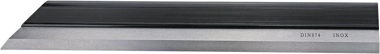 CNC QUALITÄT Präzisions- Haarlineal 200 mm B00KLL0JHW  Kunde zuerst