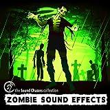 Cartoon Type Zombie Sound Effect