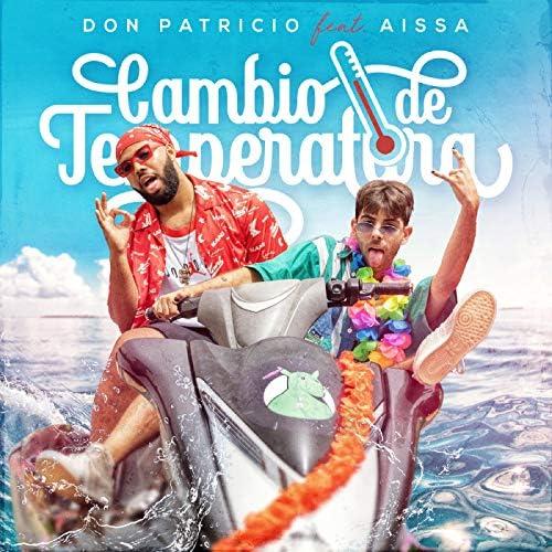 Don Patricio & Aissa