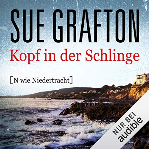 Kopf in der Schlinge - [N wie Niedertracht] audiobook cover art