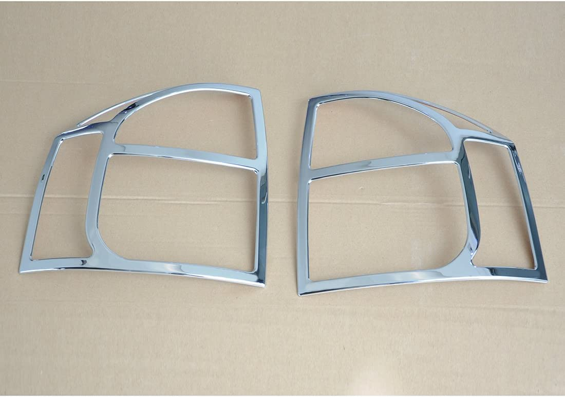 Rhegene Max 61% OFF Compatible for Rare Left Right Brake Re Lights Tail Braking
