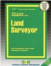Land Surveyor(Passbooks) (Career Examination Series)