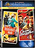 The Mini-Skirt Mob/Chrome and Hot Leather (Midnite Movies Double Feature)
