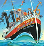 The Circus Ship cover