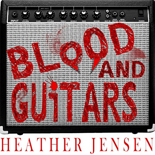 Blood and Guitars cover art