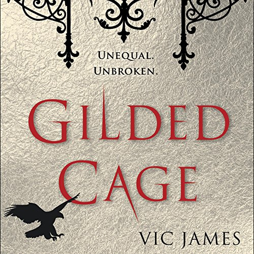 Gilded Cage cover art