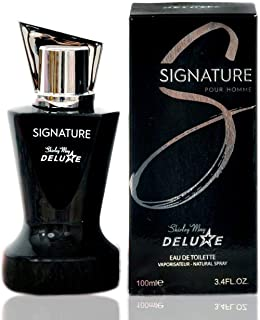 TRI Signature For Men 100ml - Eau de Toilette