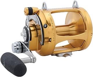 Penn International V-Series 2-Speed Fishing Reel