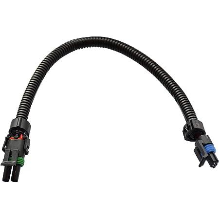 Amazon.com: Michigan Motorsports TPI TBI Intake Air Temp Sensor Wiring  Harness IAT L98 Tuned Port Injection Fits 1986-1992: Automotive | Tune Port Injection Wiring Harness |  | Amazon.com