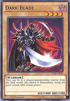 yugioh dark blade
