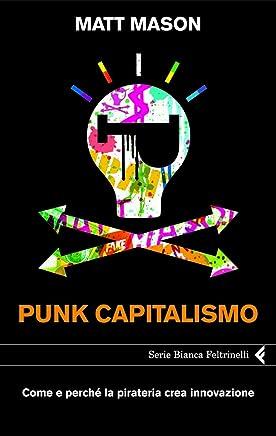 Punk Capitalismo (Serie bianca)