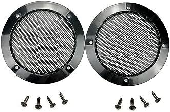 Best custom speaker grill covers Reviews