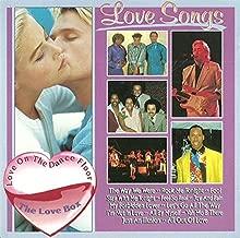Lovesongs (Compilation CD, 19 Tracks)
