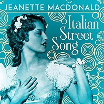 Italian Street Song