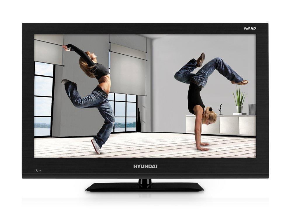 Hyundai H-LED22V14 LED TV - Televisor (54,61 cm (21.5