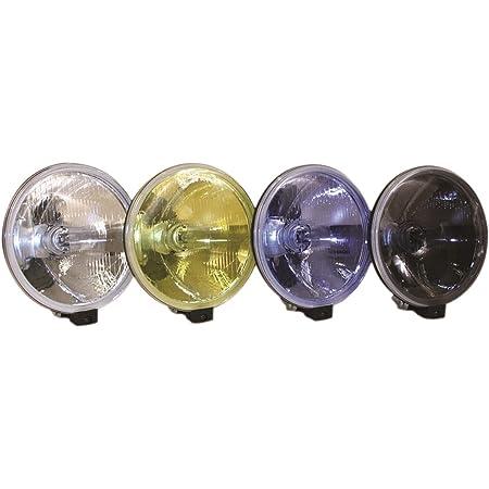 HELLA H87988421 Color Shieldz Blue Protective Laminate for 500 / 500FF Series Lamps