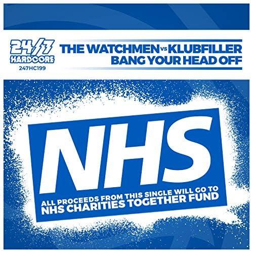 The Watchmen & Klubfiller