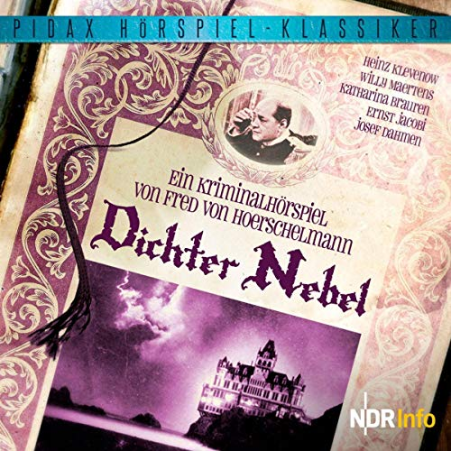 Dichter Nebel Titelbild