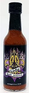 CaJohn's NOLA World Champion Louisiana Pepper Hot Sauce, 5 Fluid Ounces