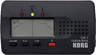 KORG チューナー ギター/ベース用 GA-1