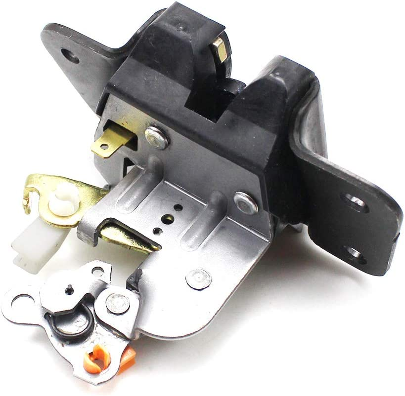 YIWMHE Car Accessories Trunk Liftgate Challenge the lowest price Latch Door Dallas Mall Lock Actua Rear