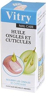 Vitry Olio Per Unghie E Cuticole - 10 ml