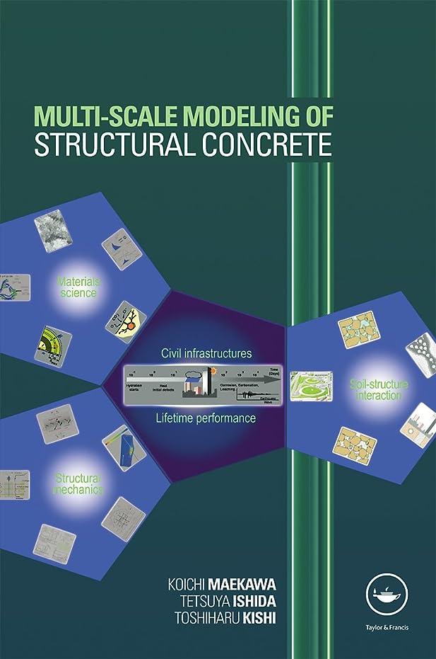 山バインド電圧Multi-scale Modeling of Structural Concrete (English Edition)