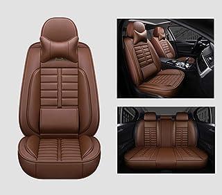 Toyota Avensis I II III maßgefertigte Sitzbezüge VERLUX Autositzbezüge ROT