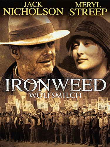 Ironweed - Wolfsmilch