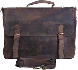 vegan leather work bag