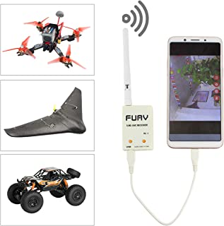 Best fpv diversity receiver 5.8 ghz Reviews