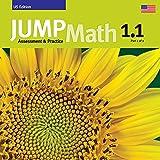 JUMP Math AP Book 1.1: US Edition